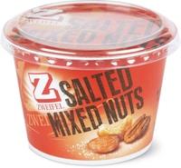 Zweifel Salted Mixed Nuts