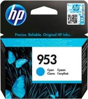 HP 953 Cyan F6U12AE Cartuccia d'inchiostro