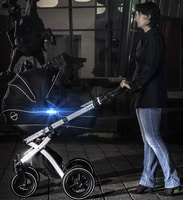 Reer Lightreflex Reflektor-Sticker