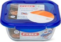 Pirofila Pyrex Cook & Go