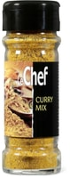 LeChef Curry mix
