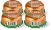 Crema da spalmare Argeta in conf. da 4