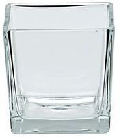 Hakbjl Glass Vaso Cubic