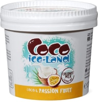 Coco Ice-Land Passion Fruit