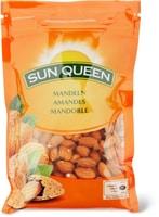 Sun Queen Mandorle