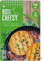M-Classic Kräuter Hot & Cheesy
