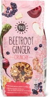 Bio YOU Beetroot Ginger Crunchy