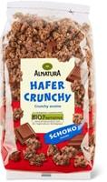 Alnatura crunchy Avoine choco