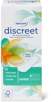 Secure Discreet Normal