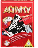 Activity Suisse Compact
