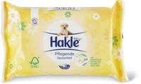 Hakle Salviettine umidificate delicate per la pulizia