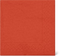 Cucina & Tavola Serviettes en papier, 25x25cm