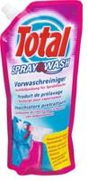 Total Spray & Wash NFB