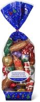 Décorations d'arbre de Noël en chocolat Frey, UTZ