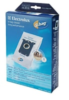 Electrolux s-bag e201b classic-long-performance Staubbeutel