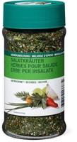 Herbes pour salade séchées
