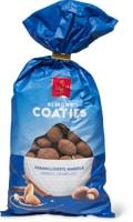 Frey-Coaties-Original, -Almond und -Schokoladenriegel in Sonderpackung, UTZ