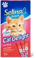 Selina Cat delight boeuf