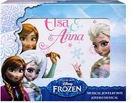 Disney Frozen Schmuckschatulle