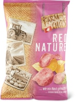 Farm Chips Red/Nature