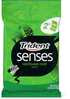 Trident senses rainforest mint