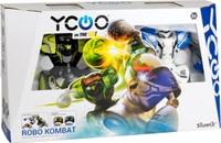 Robo Kombat Twin Pack