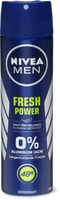 Deodorante spray Fresh Power Nivea Men