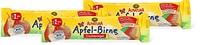 Alnatura Barre fruitée pomme-poire