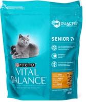 Vital Balance Senior 7+ poulet