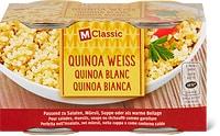 M-Classic Quinoa weiss