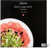 Carpaccio Black Angus Finest
