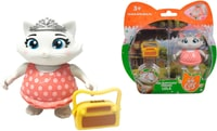 44 CATS personnage Lola