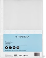Papeteria Mappette A4 80my