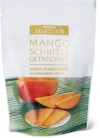Sélection Mangoschnitze getrocknet