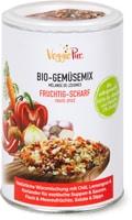 Miscela di verdure bio fruttata-piccante VeggiePur