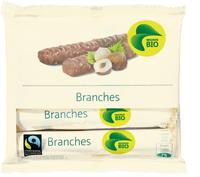Bio Max Havelaar Branches lait
