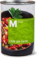 Chili sin carne M-Classic