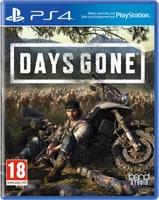 Sony PS4 - Days Gone Box