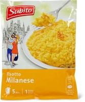 Risotto alla milanese Subito