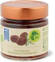 Bio olive kalamata