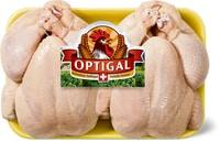 Poulet entier Optigal