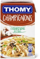 Thomy Sauce Champignons