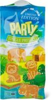 Jungle Pretzels Party