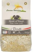 Cascina Belvedere Risotto truffes