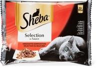 Sheba Selection Sauce viande