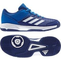 Adidas Court Stabil Scarpa indoor da bambino