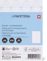 Papeteria A6 Cartes pour la correspondance et le bricolage