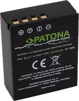 Patona Premium Olympus BLH-1  Batterie
