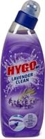 Hygo WC Reiniger Reiniger Fresh Lavender Clean