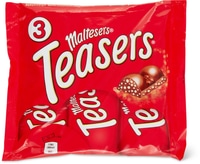 Maltesers teasers